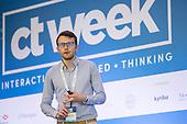 08. Tech Talk by Philipp Kristian Diekhoner