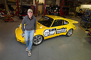 Auto Corsa Shoot with Rex Broadbent