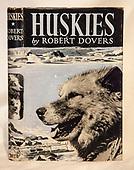 HUSKIES & DOG SLEDGING BOOK GALLERY