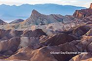 62945-00702 Zabriskie Point in Death Valley Natl Park CA