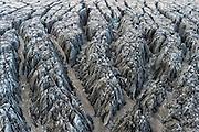 Glacier over Katla in South-east Iceland
