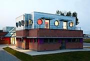 I.Z.S. Lodi. Architetto: Luca Moretto