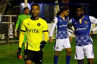 Alex Reid. Wealdstone FC 2-5 Stockport County. Vanarama National League. 13.10.20