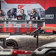 2016 ESPN CHICAGO AUTO SHOW