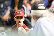 PHOENIX, ARIZONA - AUGUST 15: The D-backs defeat the Mets 10-6. (Photo by Sarah Sachs/Arizona Diamondbacks)