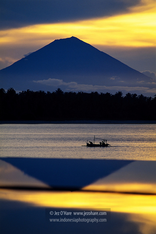 Lombok, NTB, Indonesia