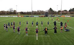 - Mandatory by-line: Paul Knight/JMP - 31/10/2020 - RUGBY - Shaftesbury Park - Bristol, England - Bristol Bears Women v Wasps FC Ladies - Allianz Premier 15s