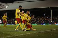 Fulham v Watford 051214