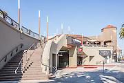 The Triangle in Costa Mesa California