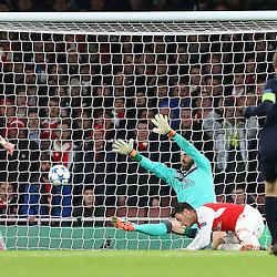 Arsenal v Dinamo Zagreb