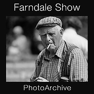 DAY TRIPPER - FARNDALE SHOW - Reportage Photo Art Series by Photographer Paul E Williams