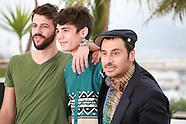 Xenia film photo call Cannes Film Festival