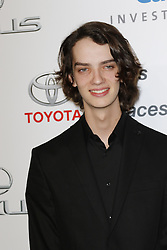 BURBANK, CA - OCTOBER 22: Actor Kodi-Smit McPhee attends the 26th annual EMA Awards presented by Toyota and Lexus and hosted by the Environmental Media Association at Warner Bros. Studios on October 22, 2016 in Burbank, California. Byline, credit, TV usage, web usage or linkback must read SILVEXPHOTO.COM. Failure to byline correctly will incur double the agreed fee. Tel: +1 714 504 6870.