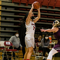 Women's Basketball: Albright College Lions vs. Eastern University Eagles