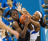 Basketball: WNCAA 2014 Stanford UCLA Basketball