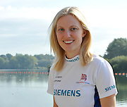 Caversham. United Kingdom;  GBR W8+ cox, Caroline O'CONNER. ( Team GBR Rowing, 2010 World Championship Team Announcement at the GB rowing Training Base. Nr Reading Berks on Tuesday,  21/09/2010[Mandatory Credit Peter Spurrier/ Intersport Images],