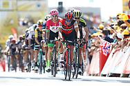 Richie Porte (AUS - BMC) during the Tour de France 2018, Stage 1, Noirmoutier -en-l'île - Fontenay-le-Comte (201km) on July 7th, 2018 - Photo Luca Bettini / BettiniPhoto / ProSportsImages / DPPI