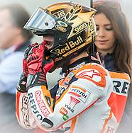 Valencia 2014  Circuit Ricardo Tormo