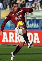 Fotball<br /> Italia<br /> Foto: iInside/Digitalsport<br /> NORWAY ONLY<br /> <br /> 25.11.2007<br /> Empoli v Torino 0-0<br /> <br /> Simone Barone