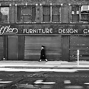 Borough Park - New Utrecht Avenue, Brooklyn, NY