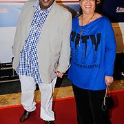 NLD/Utrecht/20121018- Premiere Speed, Quinty Ristie en zijn oma