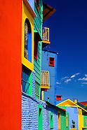 Argentina-Buenos Aires
