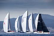 © SailingShots by María Muiña. The Nations Throphy Swan - Palma de Mallorca (ESP) -