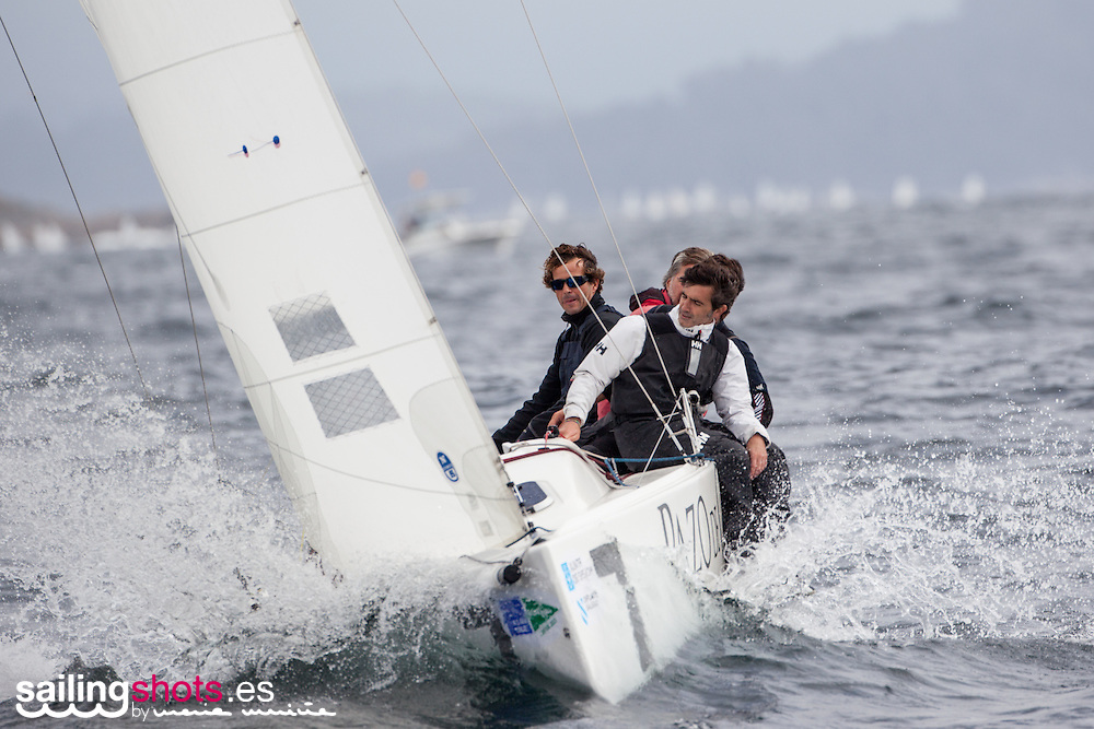 © María Muiña: SailingShots.es