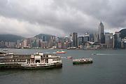 in Hong Kong, China.