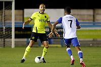 Lois Maynard. Guiseley AFC 1-5 Stockport County FC. Pre-Season Friendly. 15.9.20