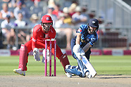 Lancashire County Cricket Club v Yorkshire County Cricket Club 170721
