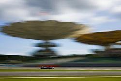 September 30, 2017 - Sepang, Malaysia - Motorsports: FIA Formula One World Championship 2017, Grand Prix of Malaysia, ..#8 Romain Grosjean (FRA, Haas F1 Team) (Credit Image: © Hoch Zwei via ZUMA Wire)