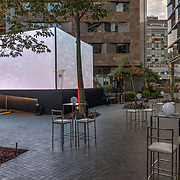 Hyatt Centric San Isidro Lima.,Peru. Photo by Victor Elias Photography.