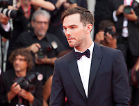 Actor Nicholas Hoult at the Opening Ceremony and gala screening of the film The Truth (La Vérité) at the 76th Venice Film Festival, Sala Grande on Wednesday 28th August 2019, Venice Lido, Italy.