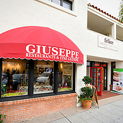 Guiseppe Catering Grand Opening 2018