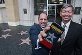 Hollywood Walk of Fame App.