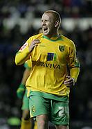 Derby County v Norwich City 281008