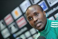 Landry Nguemo