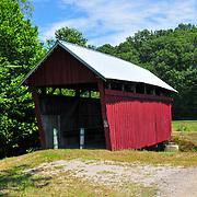 Covered Bridges in Southeast Ohio