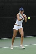 2008 FAU Women's Tennis @ Miami