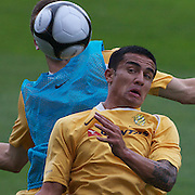 Australia Socceroos Stock Images