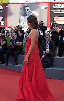 Valeria Solarino at the premiere of the film The Young Pope at the 73rd Venice Film Festival, Sala Grande on Saturday September 3rd 2016, Venice Lido, Italy.
