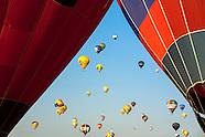 Internationale Montgolfiade in Warstein :: Balloon Festival, Germany
