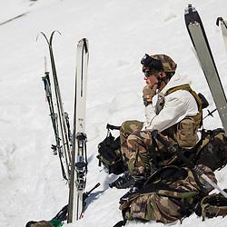 Exercice Cerces 2018 organisé à Valloire par la 27ème Brigade d'Infanterie de Montagne à l'occasion des 130 ans des troupes de montagne. Exercice Cerces 2018 organisé à Valloire par la 27ème Brigade d'Infanterie de Montagne à l'occasion des 130 ans des troupes de montagne. Séquence de tirs mortiers, VBL et AMX 10RC, du 93eRAM et du 4eRCH. Activités de contrôle aérien réalisés par des JTAC du 93eRAM.  Progression à ski et tirs de chasseurs alpins du 27eBCA et de légionnaires du 2eREG. Corde lisse depuis un NH90 protégés par un EC665 Tigre et intervention des commandos montagnes du 7eBCA et de l'ALAT. <br /> Avril 2018 / Valloire (73) / FRANCE<br /> Voir le reportage complet (140 photos) https://sandrachenugodefroy.photoshelter.com/gallery/2018-04-Exercice-Cerces-130-ans-des-Troupes-de-Montagne/G000010UcbIbXr18/C0000yuz5WpdBLSQ