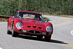 131 1962 Ferrari 250 GTO