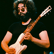 Grateful Dead play Winterland Arena, San Francisco, CA on June 6,7,8,9, 1977