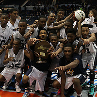 Section V Boys and Girls Basketball