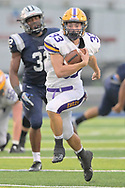 Avon at Lorain varsity football on September 6, 2019. Image © David Richard and may not be copied, posted, published or printed without permission.