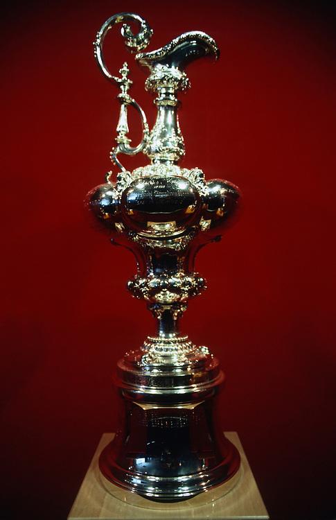 1987, Perth<br /> America's Cup