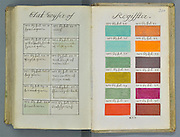 271 Years Before Pantone, an Artist Mixed and Described Every Color Imaginable in an 800-Page Book<br />